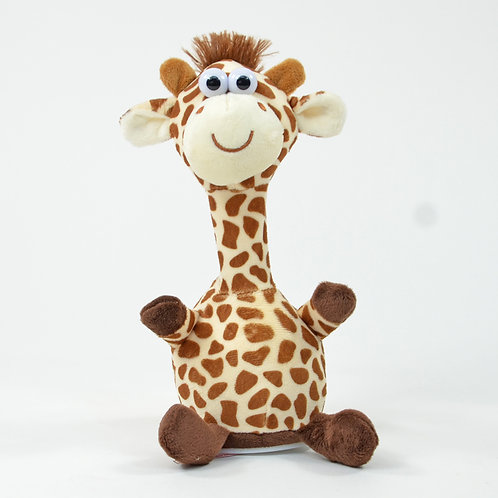 "Laber-Giraffe ""Fleckchen"""