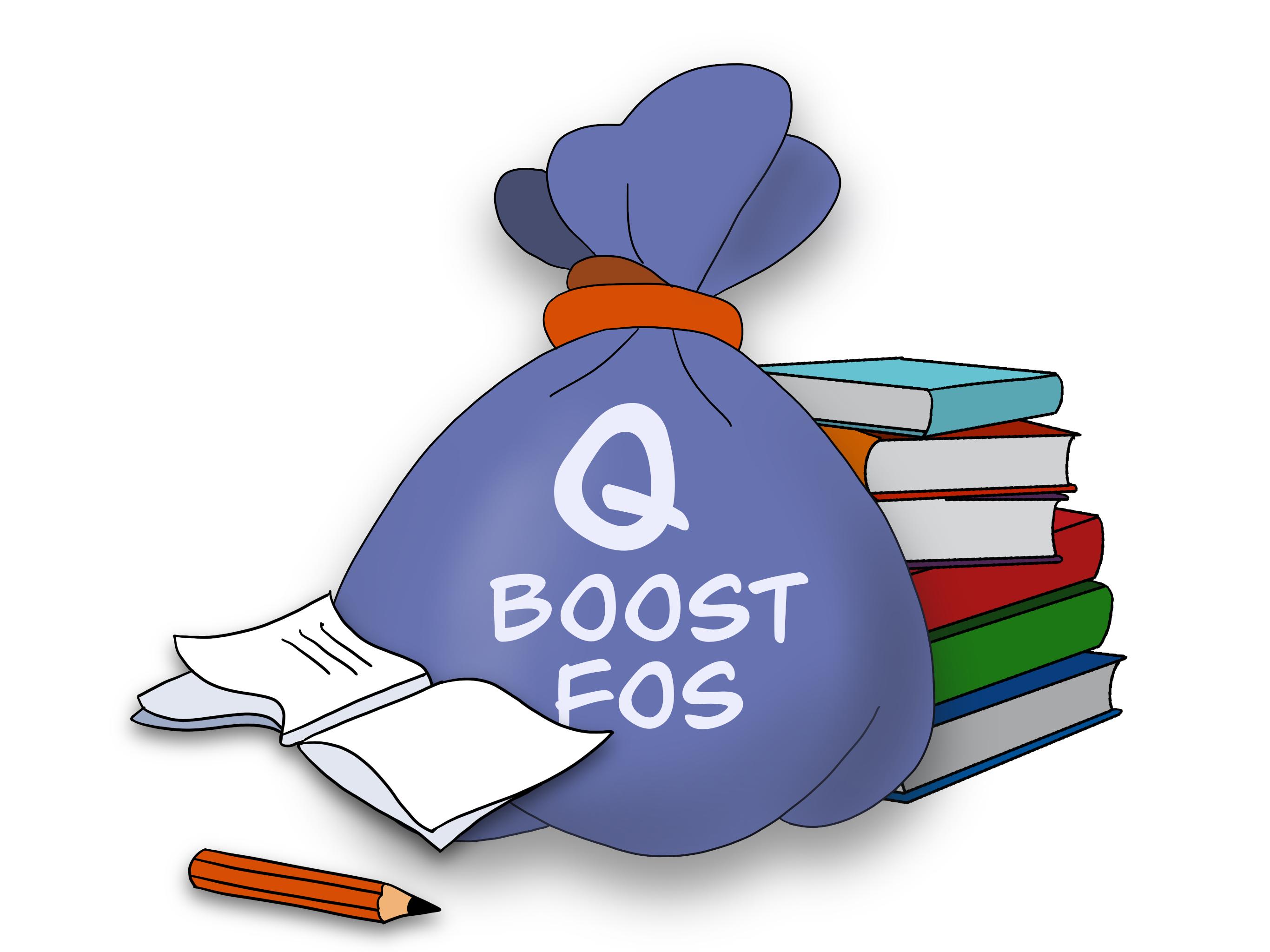 Vorgespräch Q-Boost FOS Vorbereitung