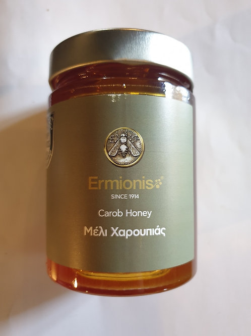 kretanischer Honig vom Johannesbrotbaum 450g