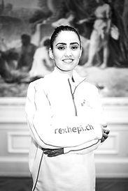 Leonora Rexhepi