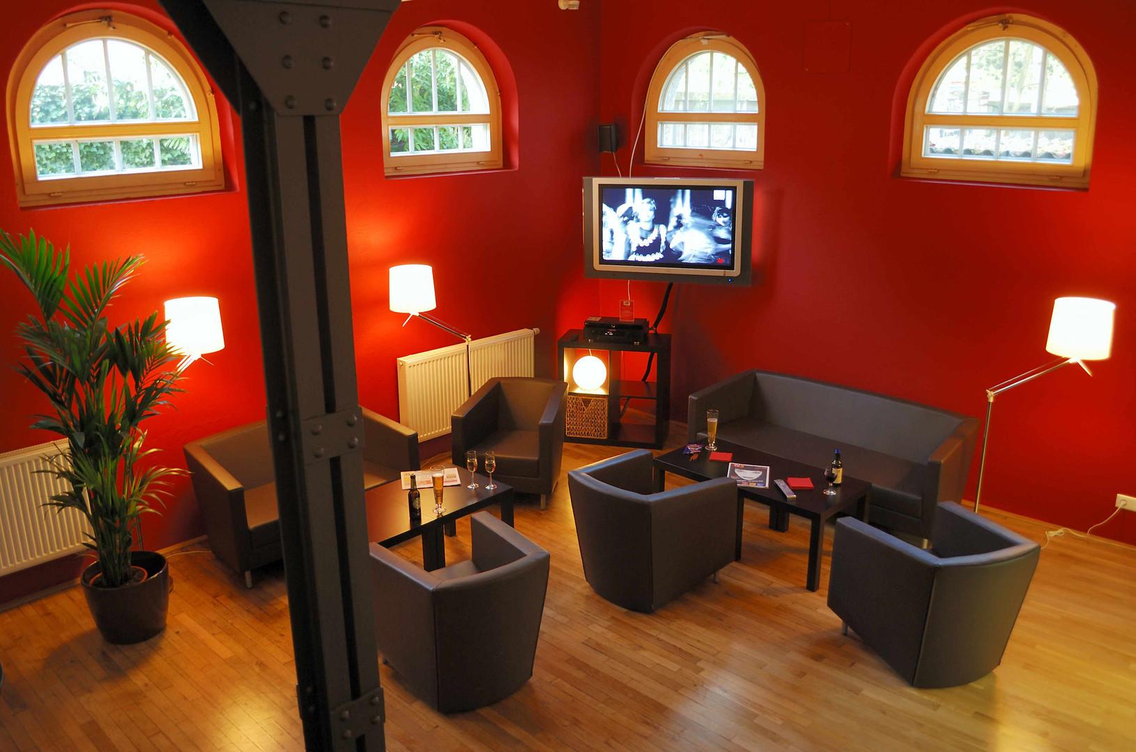 ABC Hotel Lounge