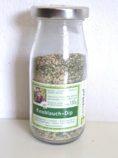 Landeinkauf Knoblauch-Dip 130 g