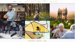 Webdesign - Online Shop - Tomanika