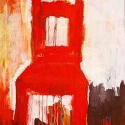 Roter Stuhl - Elisabeth Payer