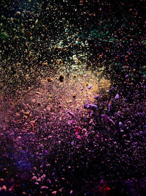Contemporary Cosmos #4 - Michael van Emde Boas
