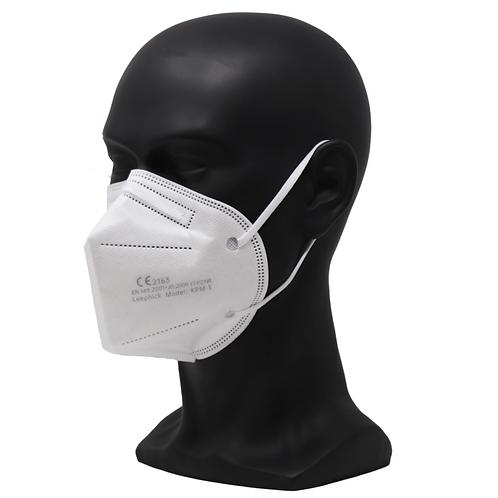20 Stk FFP2 PREMIUM Maske 5lagig