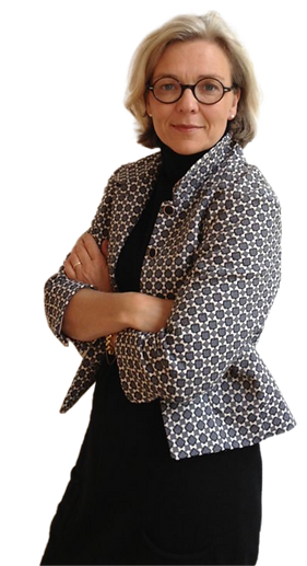 Tina Bosse Webdesignerin
