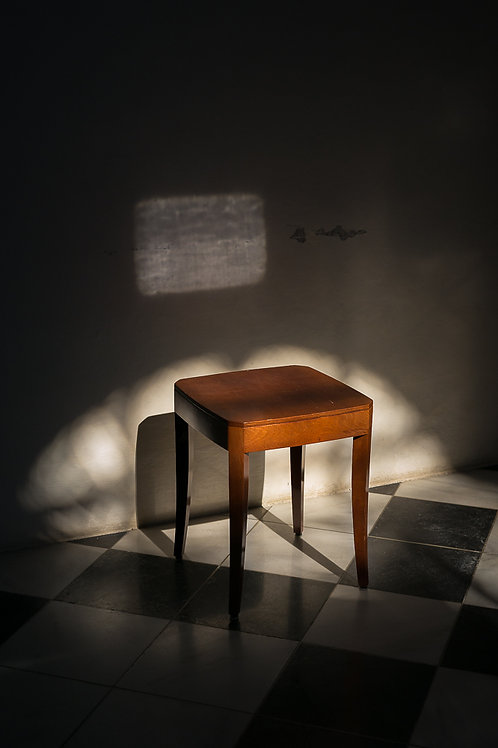 The holy chair - Markus Himberger