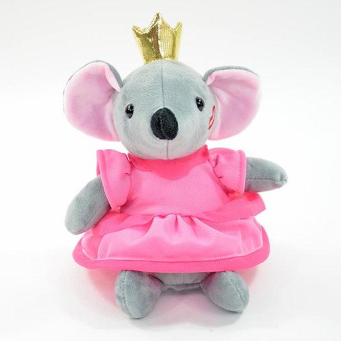"Laber-Maus Prinzessin ""Sophia"""