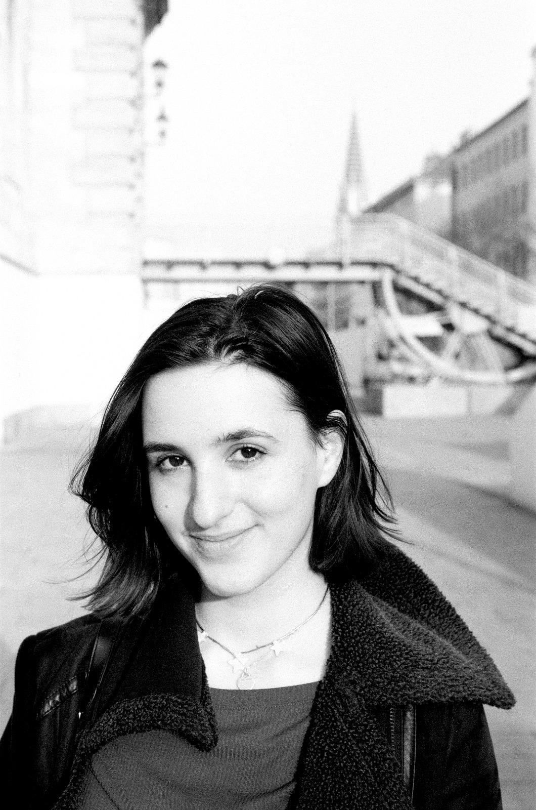 Lea Weinberg nova-online