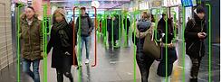 KI-Erkennungssystem zum Schutz der Österreichischen Bevölkerung