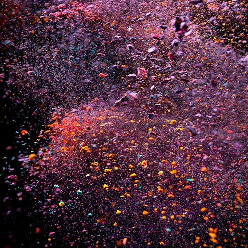Contemporary Cosmos 11 - Michael van Emde Boas