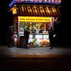 midnight snack - Markus Himberger