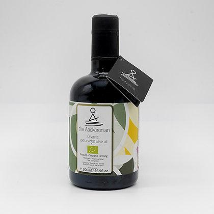 Olivenöl 500ml / Kreta - extra native