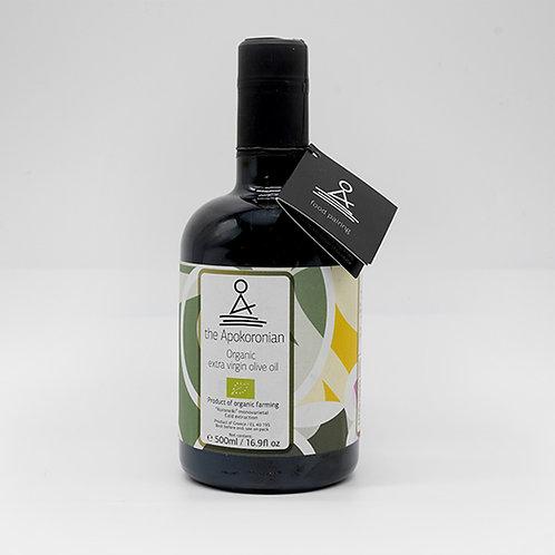 biologisches Olivenöl 500ml / Kreta