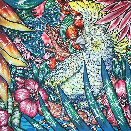 FLAMINGO LAGOON 6 - MAXIMILIAN OTTE