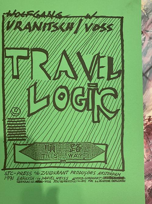 Travel logic - Wolfgang Uranitsch