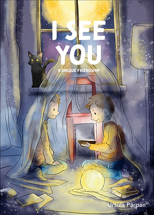 I see you - Hardcover