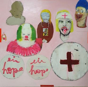 Eine Hoffnung - Michael Maier
