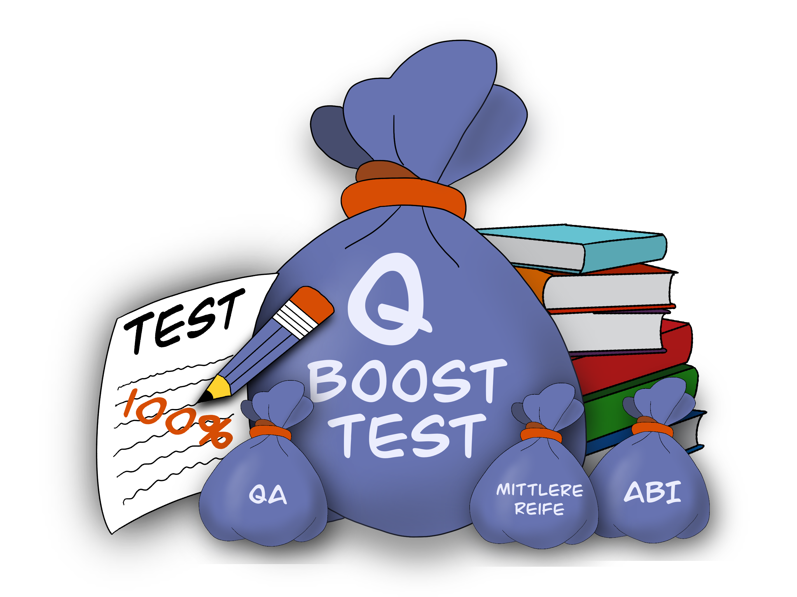 Vorgespräch Q-Boost Test