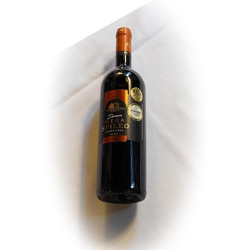 3 Flaschen Mega Spileo - Rotwein