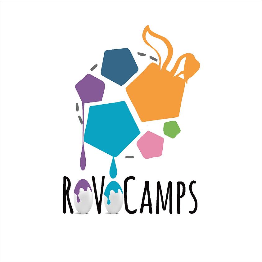 Camp zu Ostern   14. April - 18. April 2019