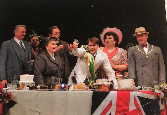 Albert Herring - 2010