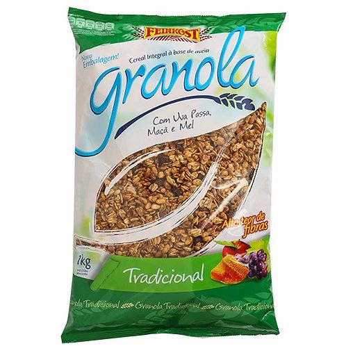 Granola Feinkost 1 Kg