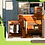 Thumbnail: DESIGN 1 35m2 SERENA   1 Bed 1 Bath(Non Exposed Rafters)