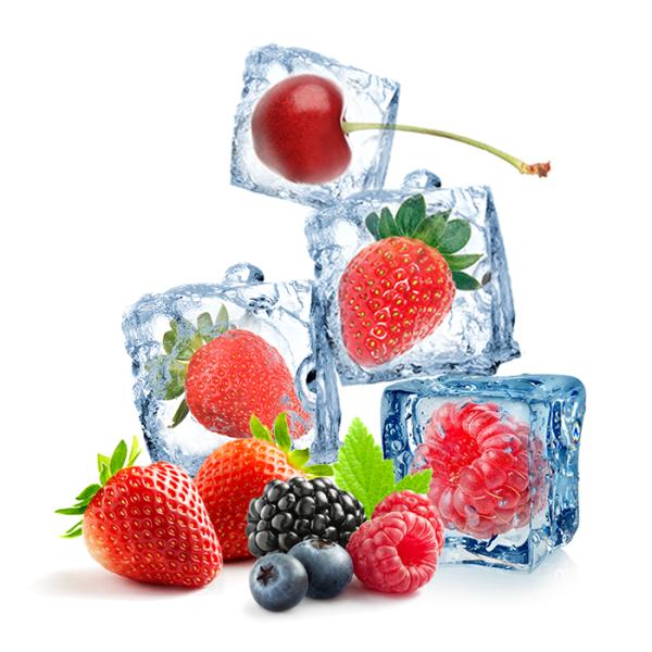 Congelamento IQF. Você sabia?