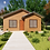 Thumbnail: DESIGN 2 39.69m2  ARICA 2 Bed 1 Bath (Non Exposed Rafters)