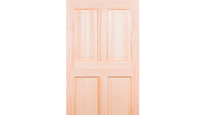 Classica Milano Front Entry Door Free Selection Option