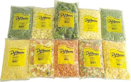 legumes congelado mix jardineira