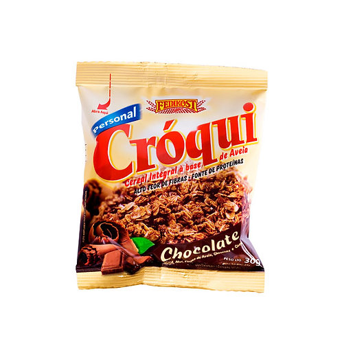 Granola Chocolate 30grs