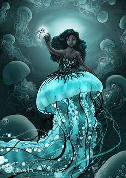 jellyfish queen-wm2