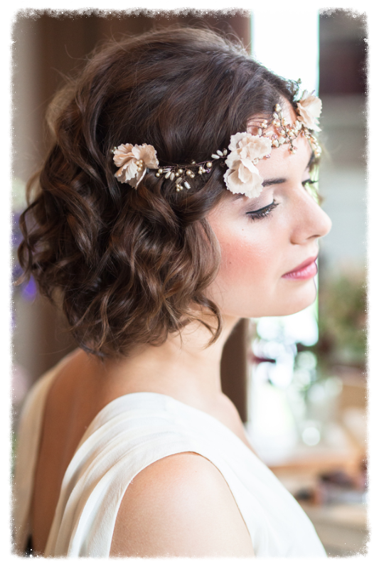 Bridal Stylists