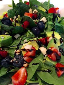 spinach salad2