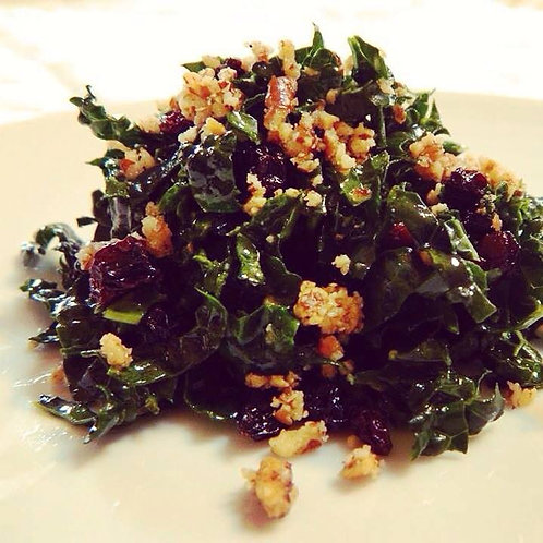 Gogo Kale Salad Small