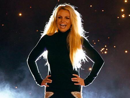 Netflix también buscará mostrar la historia de Britney Spears