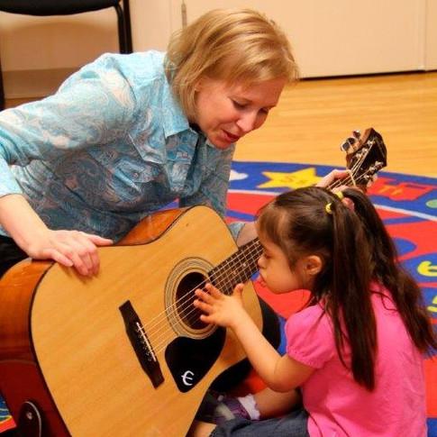 Sharing an Instrument