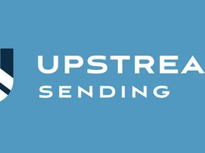 Introducing Upstream Sending