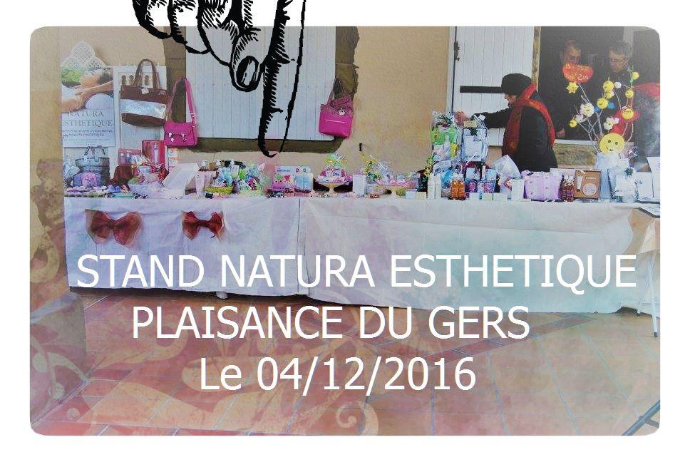 stand Natura Esthetique