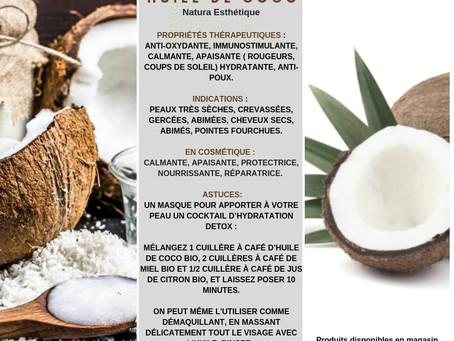 Un jour, une huile. Le remède 100 % naturel et bio pour booster votre peau ! Vous pouvez l'utili