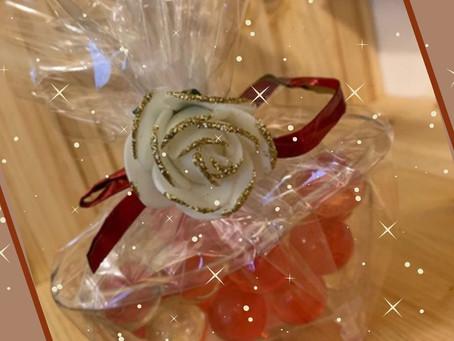 Nos idées cadeaux 🎁 :Coffrets perles de bain 🛁 💖