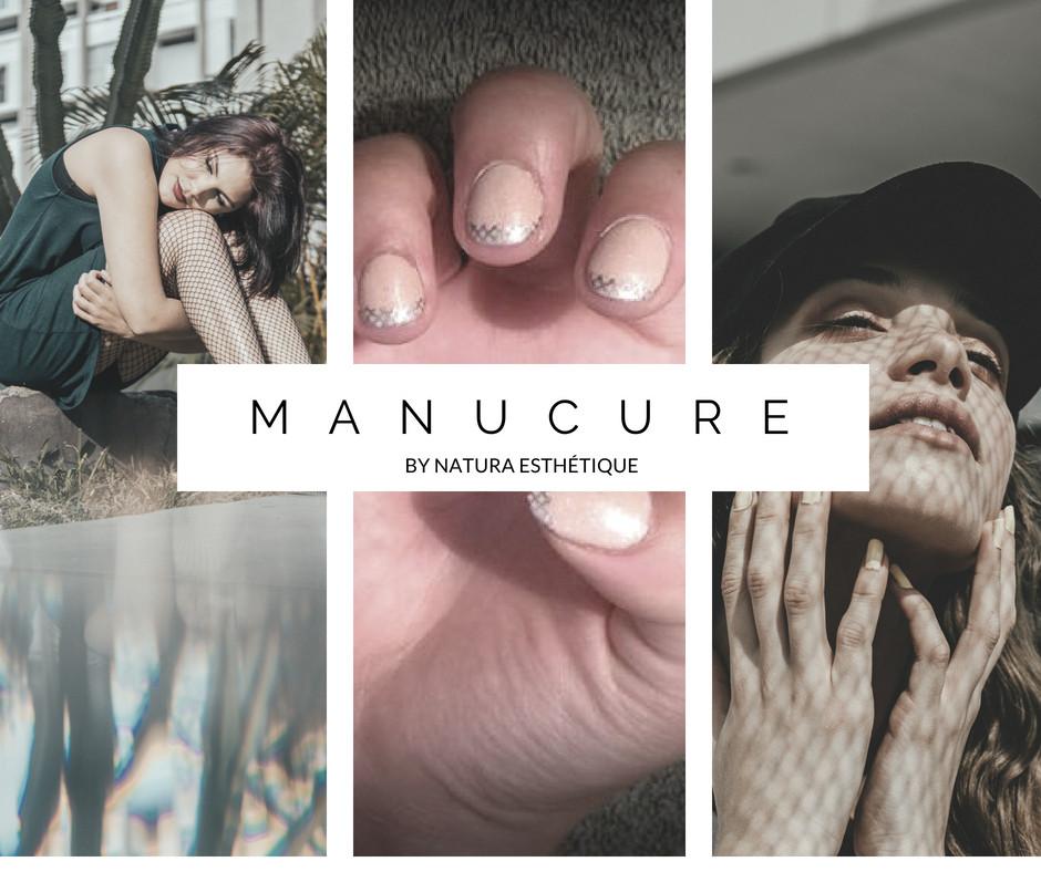 manucure by Natura Esthétique