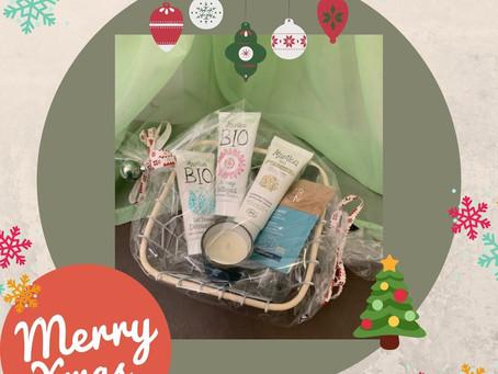 Idée 💡 cadeau 🎁Coffret de Noël 🎄