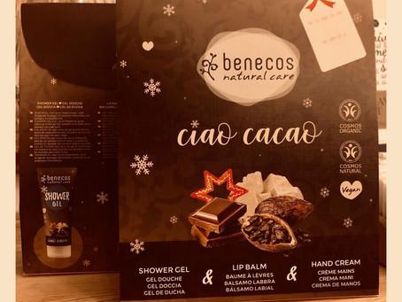 Coffret CIA Cacao 🍫🎄🎁👌Une idée cadeau des plus gourmande 😍🎁🎁🎁🎁🎁🎁🎁🎁🎁