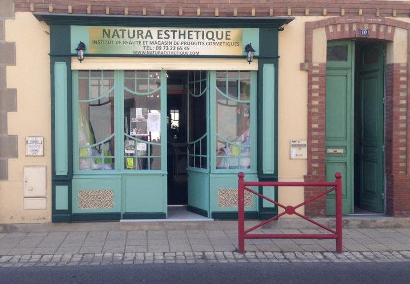Natura Esthétique Plaisance du Gers/marciac/produits cosmétiques bio/melvita/avril/turs'âne