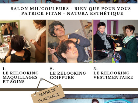 Relooking made in Plaisance