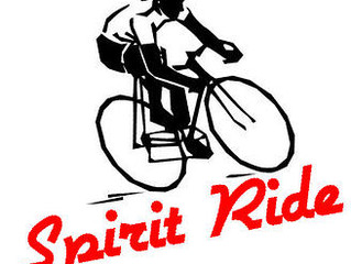 4th Annual Sprit Ride
